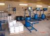 Мини-завод по производству красок шпатлевок клея
